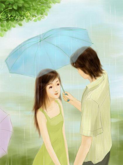 博友雅趣藏头小诗--春亭听雨 - 高从杰 - 东方文明之光-备份博客一号